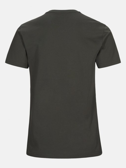 Peak Performance Original Tee Men Black Olive