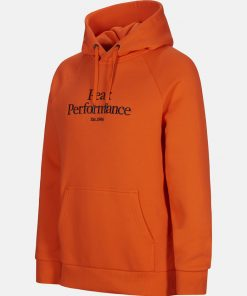 Peak Performance Men Original Hood Super Nova