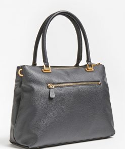 Guess Destiny Strap Carryall Black Musta