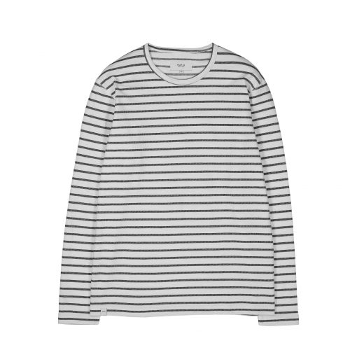 Makia Lisbon Long Sleeve White