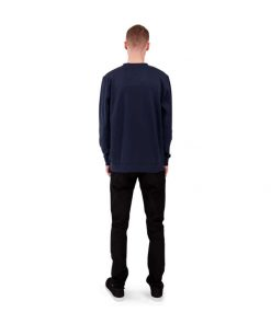 Makia Pontus Light Sweatshirt Dark Blue