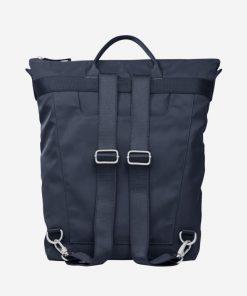 Makia Elias Backpack Dark Blue