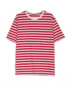 Makia Verkstad T-Shirt Women Red
