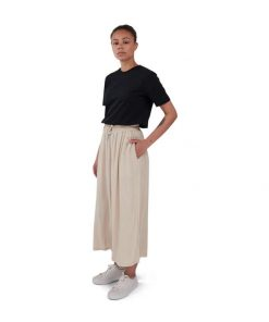 Makia Geira Pants Light Beige