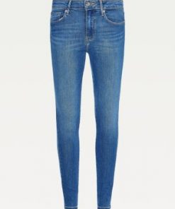 Tommy Hilfiger Como Mid Rise Skinny Izzy