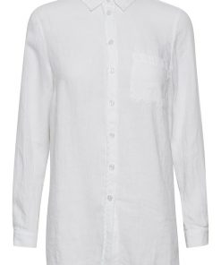 Part Two Kiva Shirt Bright White