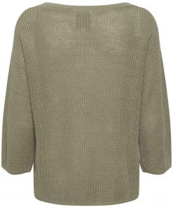Part Two Cetrona Pullover Vetiver