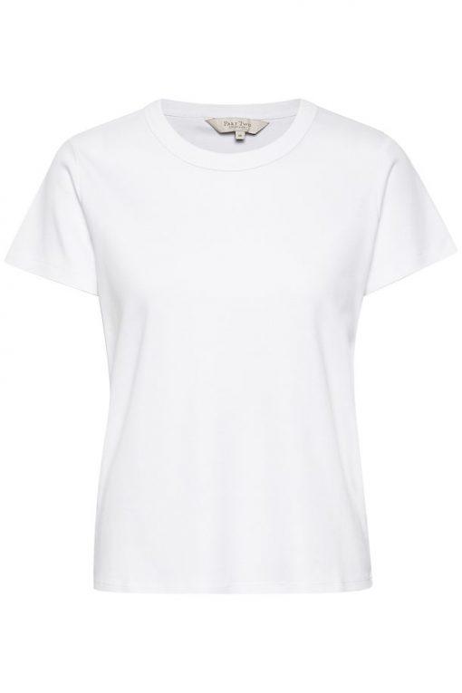 Part Two Ratan T-shirt Bright White