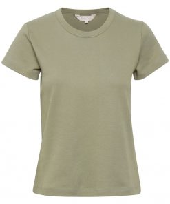 Part Two Ratan T-shirt Vetiver