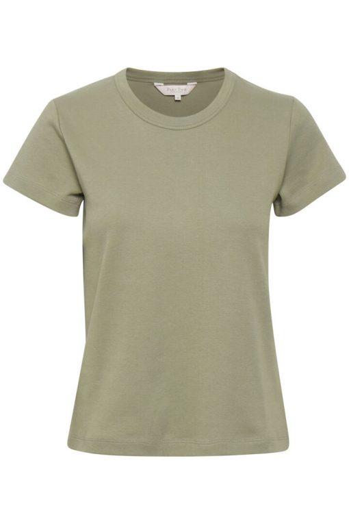 Part Two Ratan T-shirt Vetiver