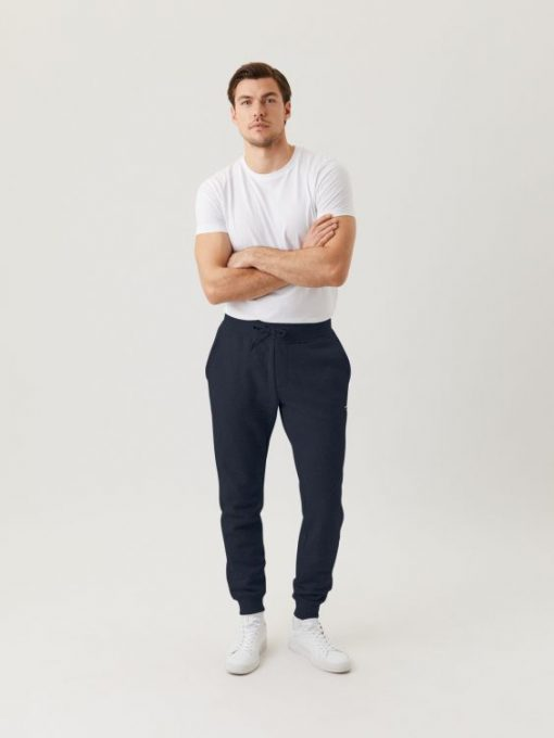 Björn Borg Centre Tapered Pants Night Sky