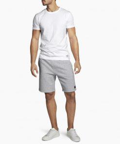 Björn Borg Centre Shorts Light Grey Melange