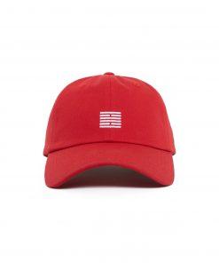 Billebeino Brick Red Cap Red