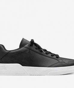 Arkk Visuklass Leather s-c18 Sneaker Women Black