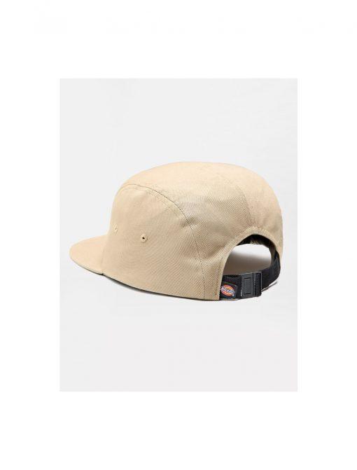 Dickies Albertville Baseball Cap Khaki