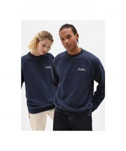 Dickies Halma Sweatshirt Navy Blue