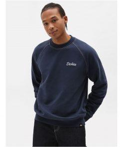 Dickies Halma Sweatshirt Navy Blue