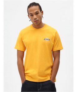 Dickies Ruston T-shirt Yellow