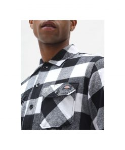 Dickies New Sacramento Shirt Black