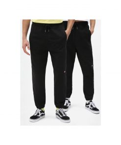 Dickies Bienville Sweatpants Black
