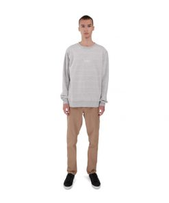 Makia Aatos Light Sweatshirt Grey