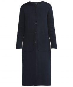 Holebrook Norma Coat Navy
