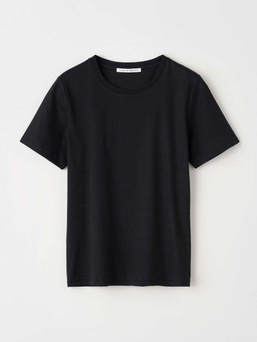 Tiger of Sweden Deiro T-shirt Black