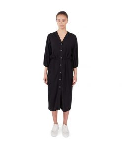 Makia Kielo Dress Black