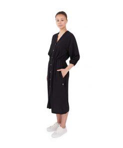 Makia Kielo Dress Black