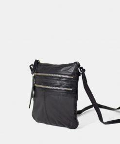 RE:DESIGNED Remi Soft Bag Small Black