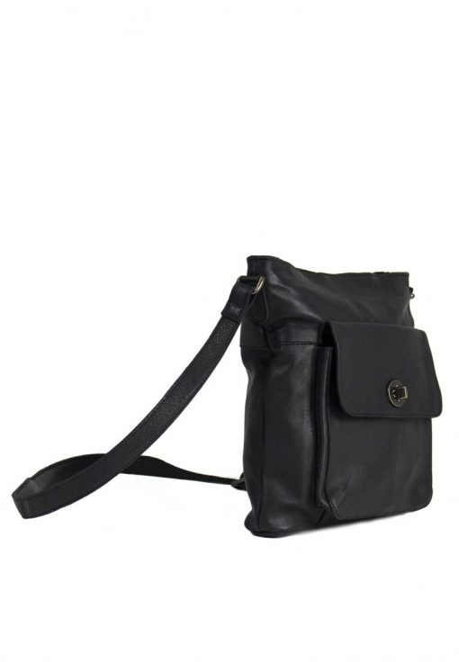 RE:DESIGNED Kay Urban Bag Black