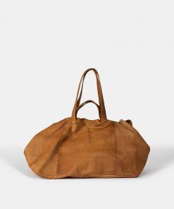 RE:DESIGNED Fie Urban Weekeng Bag Tan
