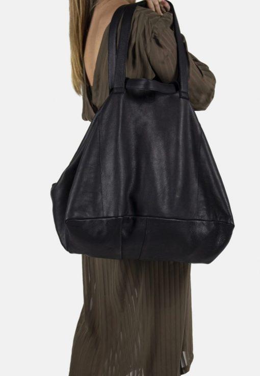 RE:DESIGNED Fie Urban Weekeng Bag Blackre