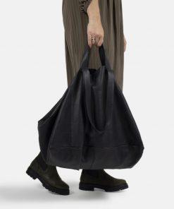 RE:DESIGNED Fie Urban Weekeng Bag Black