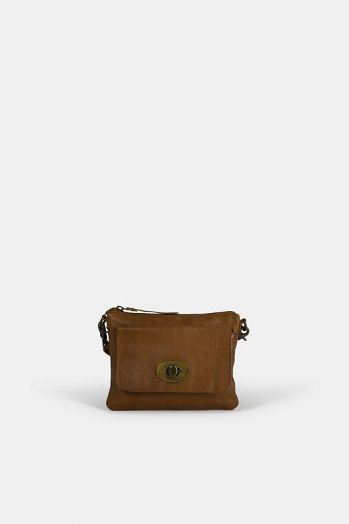 RE:DESIGNED Neam Urban Bag Small tan