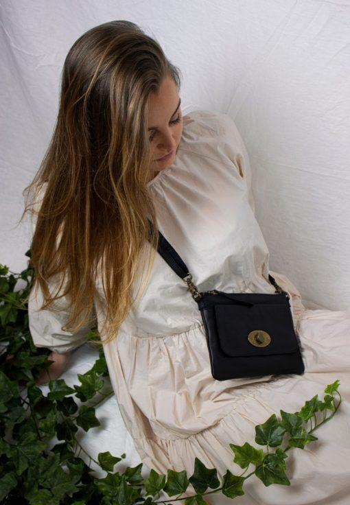 RE:DESIGNED Nea Urban Bag Small Black