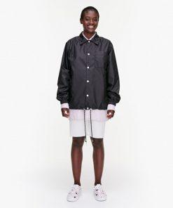 Marimekko Pellot Coat Black
