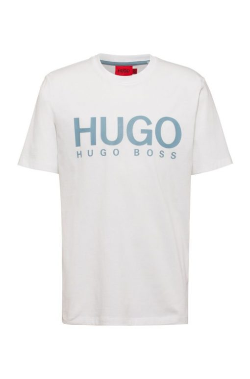 Hugo Boss Dolive212 T-shirt White