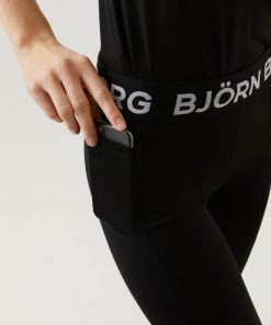 Björn Borg Regular Tights Black Beauty