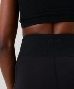 Björn Borg Bike Shorts Black Beauty
