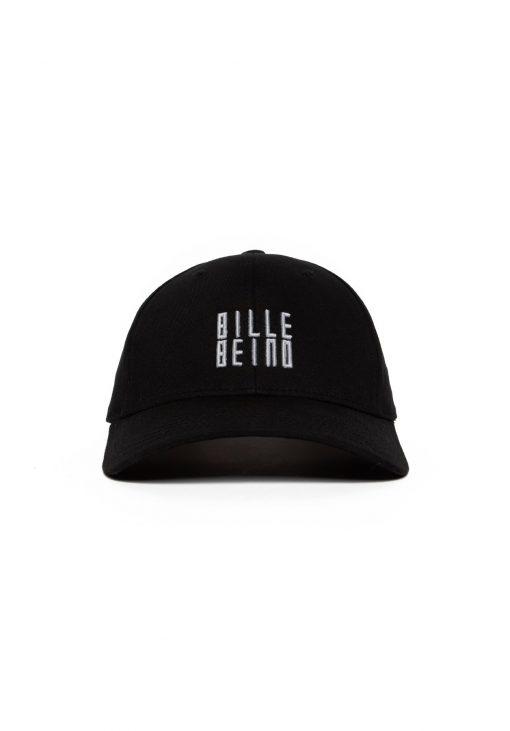 Billebeino Curve Cap Black