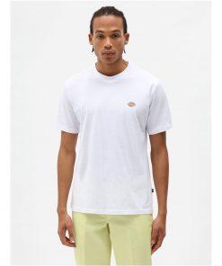 Dickis Mapleton T-shirt White