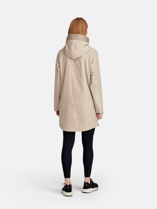 Peak Performance Stella Summer Jacket Celsian Beige