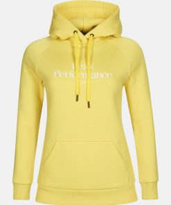 Peak Performance Original Hood Citrine