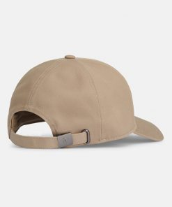 Peak Performance Retro Cap True Beige