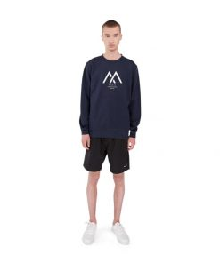 Makia Seafarer Light Sweatshirt Dark Blue