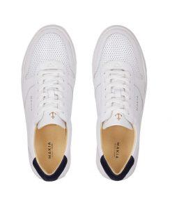 Makia Per Sneaker White