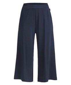 Holebrook Kajsa Culotte Pants Navy
