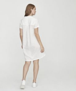 Holebrook Eivor Tunic Dress White