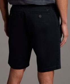 Lyle & scott Chino Shorts Dark Navy